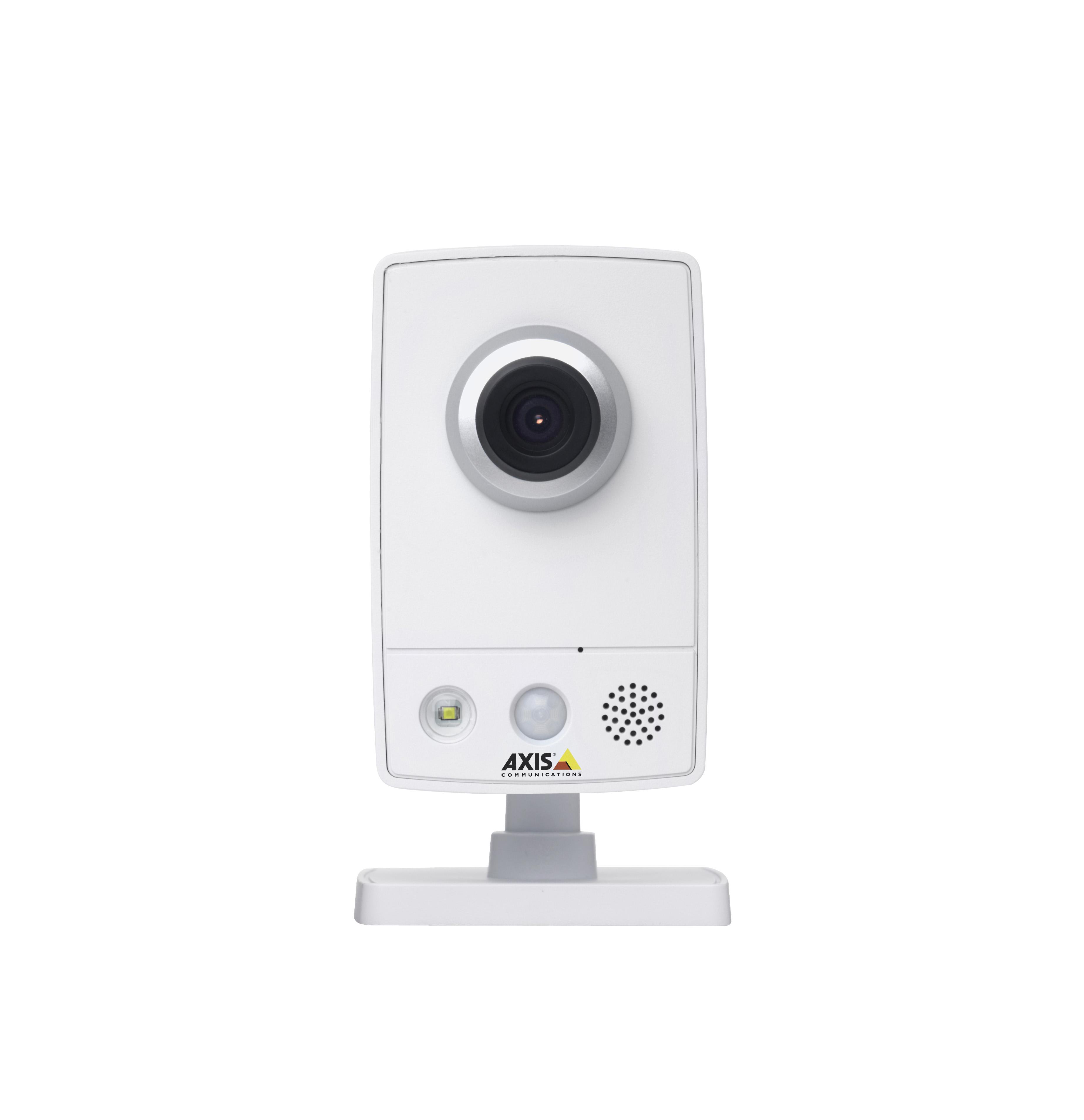 Vnitřní IP kamery