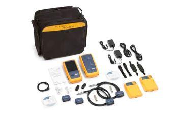 FLUKE DSX-5000 INTL certifikační kabelový analyzér, 1GHz, kat. 6A, třída FA