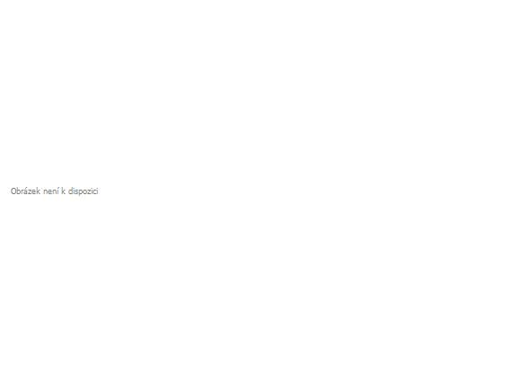 SOLARIX SX6-5E-UTP-WH víceportový povrchový box, 6xRJ45, UTP, kat. 5E, bílý
