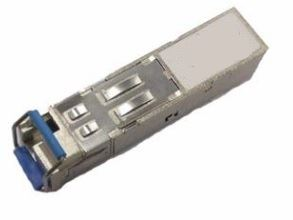 SFP-G-MWDM5531-05-CIS transceiver SFP WDM, 1000Base-SX-BX, MM, Tx:1550nm, 500m, LC, Cisco kompatibilní